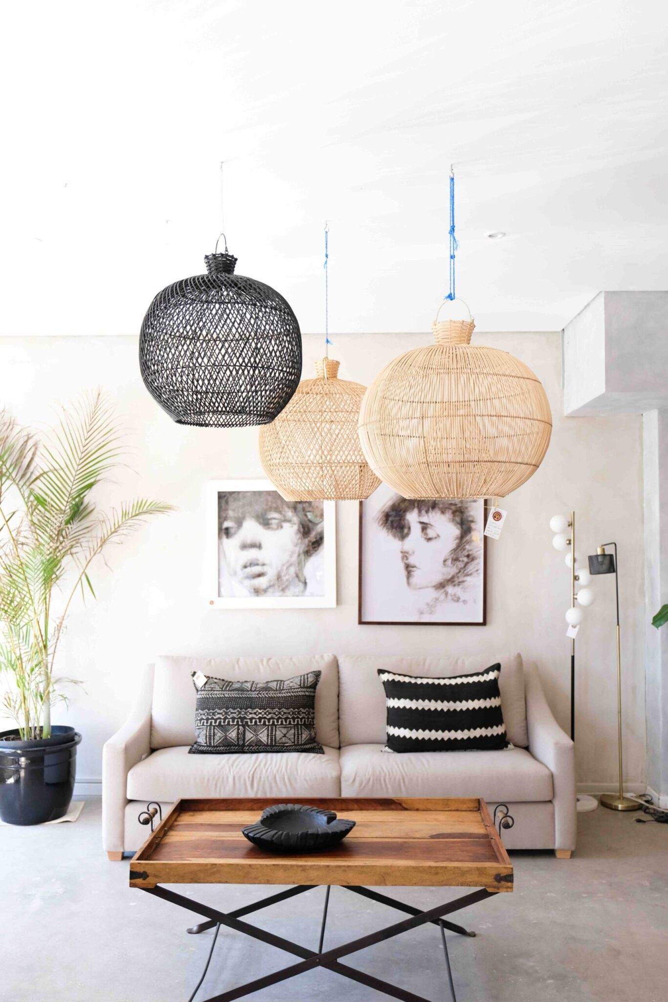 Our Top 5 Decorating tips for creating a beautiful space.