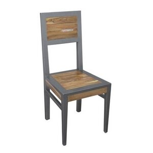 Profile Chair – Teak