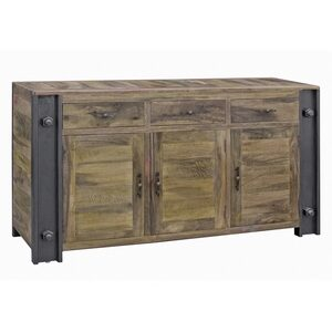 Sideboard 3 Doors & 3 Drawers