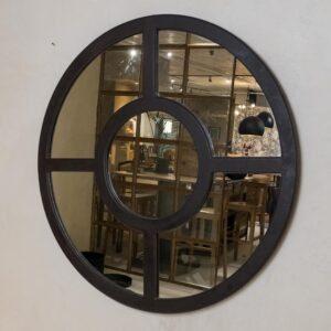 HMD Industrial Mirror