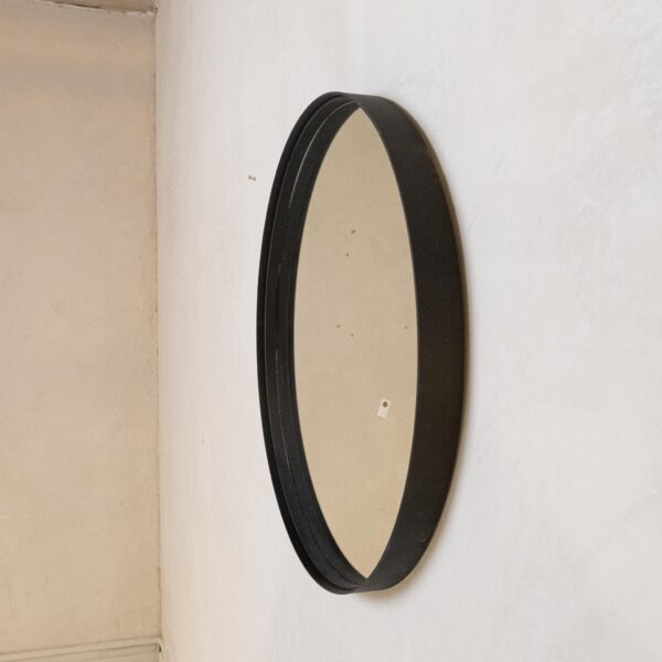 Matt Black Mirror