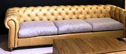 Chesterfield – 3 Seater