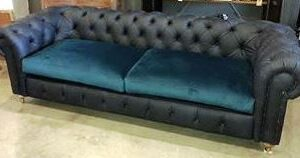 Chesterfield – Blue