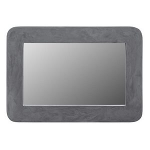 Cement Mirror – Rough
