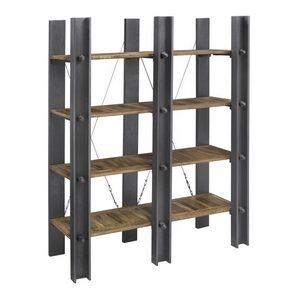 Shelf – 3 Columns
