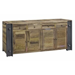 Sideboard 4 Doors & 4 Drawers