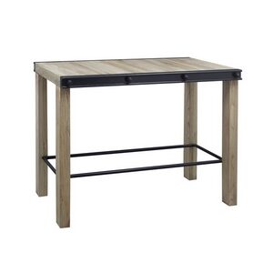 High Long Dining Table