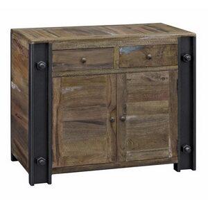 Sideboard 2 Doors & 2 Drawers