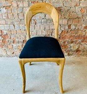 Retro Chair 1