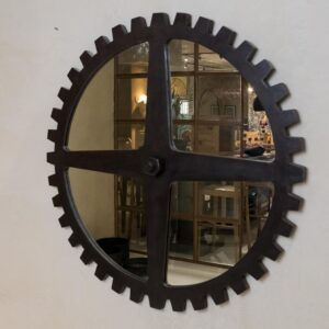 Industrial Mirror