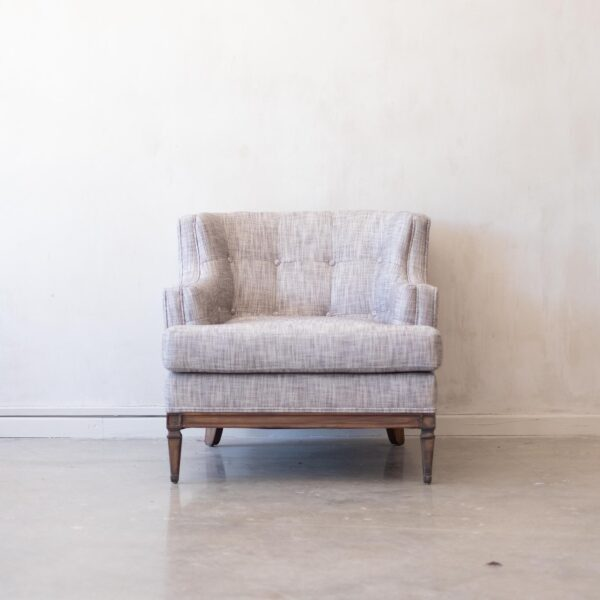 Nobel Armchair